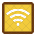 Wifi Network Connection Icon