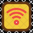 Wifi Interface Design Icon