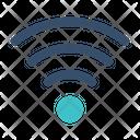 Wireless Wifi Standby Icon