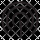 Wi Fi Signal Icon