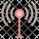 Signals Wifi Internet Icon