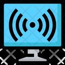 Device Display Internet Icon
