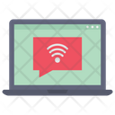 Wifi Signals Icon