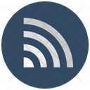 Wifi Signals Bars Connectivity Icon