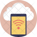 Wifi Signals Network Icon