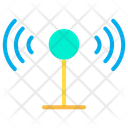 Signal Tower Tower Network Tower Icon