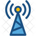 Wifi Tower Antenna Icon