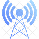 Wifi Tower Icon