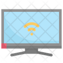 Wifi Tv Icon