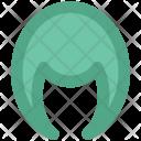 Wig Icon