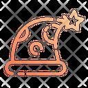 Wight Cap Icon