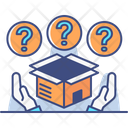 Wiifm Question Faq Icon