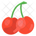 Wild Cherries Icon