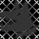 Wild Dog Icon