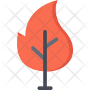 Wildfire Agent Insurance Icon