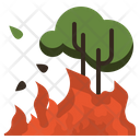 Wildfires Icon