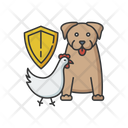 Wildlife Protection Conservation Protection Icon