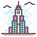Willis Tower Icon