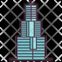 Willis Tower Icon