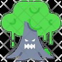 Willow Tree Icon
