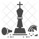 Win Chess Game Icon