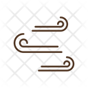 Wind Air Cyclone Icon