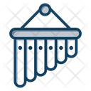 Wind Chimes Icon