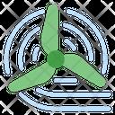 Wind Energy Wind Energy Icon