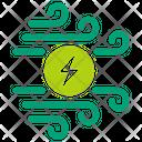 Wind power Icon