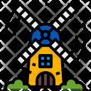 Wind Pump Icon