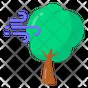 Windbreak Icon