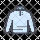 Windbreaker Icon