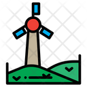 Windmil Icon