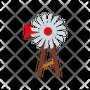 Windmill Wind Mill Icon
