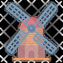 Energy Power Electricity Icon