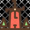 Windmill Village Energy Icon