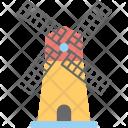 Windmill Power Convertor Icon