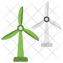 Windmill Whirligig Wind Icon