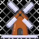 Wind Turbine Wind Generator Windmill Icon