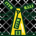 Eco Ecology Electric Icon