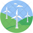 Windmill Icon