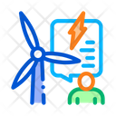 Thought About Benefits Icon