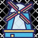 Windmills Icon