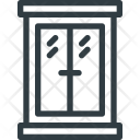 Window Interior Icon