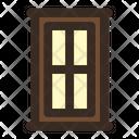 Interior Furniture Window Icon