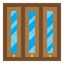 Furniture And Household Construction And Tools Decoration Icon