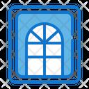 Window Ramadan Rug Icon