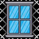 Window House Home Icon
