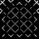 Construction Tool Build Icon