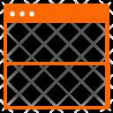 Landscape Windows Web Icon